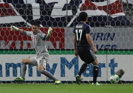 長谷部誠 ブルガリア戦 日本代表 サッカー キリンカップ 親善試合 試合結果