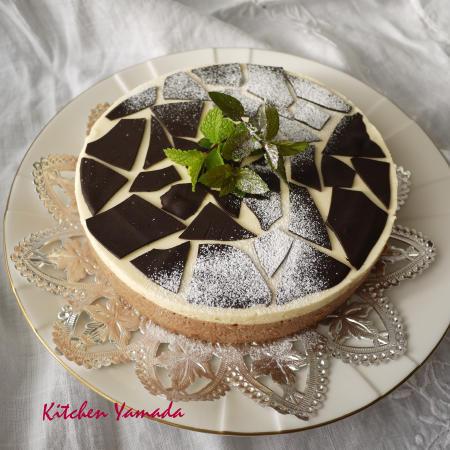 ブレーメンスイーツ-ショコラミント