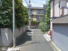 $昔のドラマのロケ地を探そう!-comet43-9