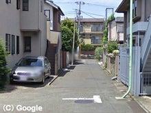 $昔のドラマのロケ地を探そう!-comet43-8