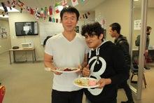 NZのワーキングホリデー、留学の生活情報ブログ-Int'l food show10