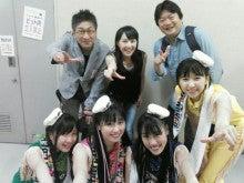 ももいろクローバーZ 玉井詩織 オフィシャルブログ 「楽しおりん生活」 Powered by Ameba-IMG_20130531_110334.jpg