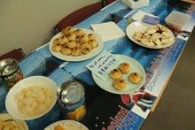 NZのワーキングホリデー、留学の生活情報ブログ-Int'l food show38