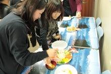 NZのワーキングホリデー、留学の生活情報ブログ-Int'l food show12
