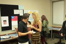 NZのワーキングホリデー、留学の生活情報ブログ-Int'l food show13