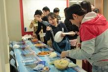 NZのワーキングホリデー、留学の生活情報ブログ-Int'l food show11