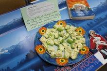 NZのワーキングホリデー、留学の生活情報ブログ-Int'l food show28