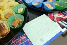 NZのワーキングホリデー、留学の生活情報ブログ-Int'l food show27