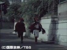$昔のドラマのロケ地を探そう!-comet45-1