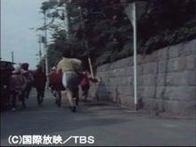 $昔のドラマのロケ地を探そう!-comet45-10