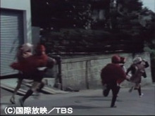 $昔のドラマのロケ地を探そう!-comet45-6