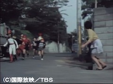 $昔のドラマのロケ地を探そう!-comet45-8