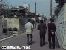 $昔のドラマのロケ地を探そう!-comet46-1