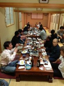 矢作厩舎オフィシャルブログ「よく稼ぎ、よく遊べ!」Powered by Ameba-歓迎会