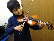 東陽町のポピュラー・ジャズライブセッション~弾いて聞いて友達作ろう~-東砂ヴァイオリン1