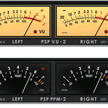 PSP audiow…