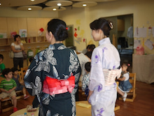 北京での小さなできごと        La vie avec les gateaux  -インターナショナルday