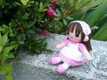 $あみもの工房k-knit (カリンのお部屋)