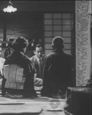 小津安二郎『東京物語』の謎解き