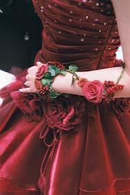 $L'amour~en~rose