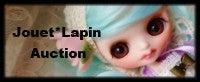 $Jouet*Lapin
