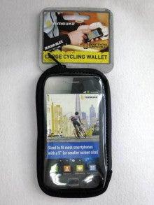 シゲじいのブログ(店長日記~シゲじいの独り言~)-Timbuk2 Cycling Wallet For Android