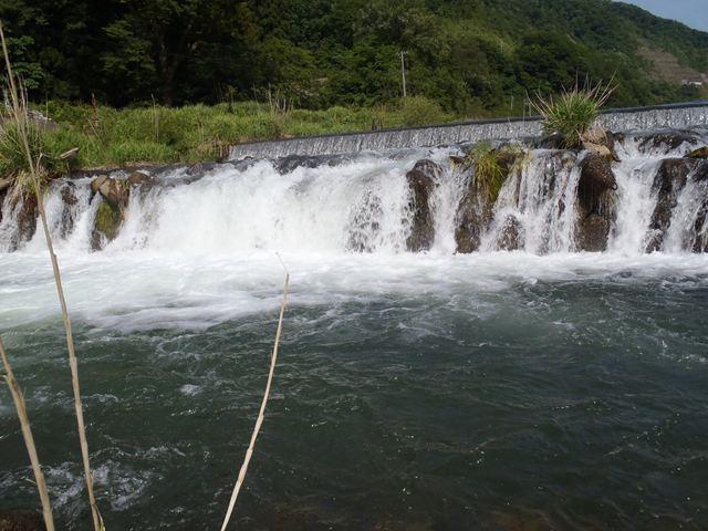 今日、久婦須川へ、ルアーテスト兼ねて釣行。 | 釣り具 ヒラ ...