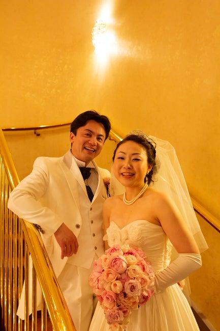 ウエディングカメラマンの裏話*結婚式にまつわるアンなことコンなこと-熊野神社 ヒルトン東京 スナップ写真