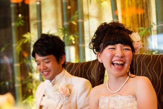 ウエディングカメラマンの裏話*結婚式にまつわるアンなことコンなこと-東郷記念館 響の庭 結婚式 写真