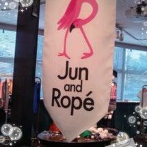 ☆Jun&Rope …