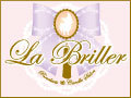 $ともこのポーセラーツ&キャンドルサロン☆La Briller(ラ・ブリエ)