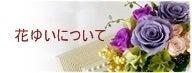 東京都葛飾区プリザーブドフラワー~ブライダル・ベル 花ゆい~
