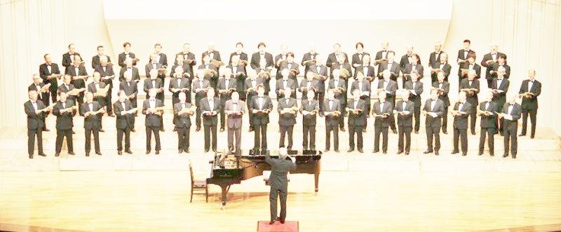 アカペラコーラスやゴスペル・ヴォーカルアンサンブル好きのホモなら、合唱音楽サークルはゲイの合唱団です!
