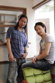 美容師 澤田恭平   alnico TOKYO キムタクのおかげで美容師になりました