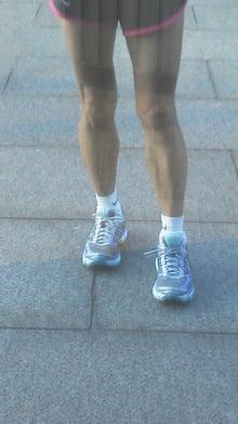 ぱんだのマラソンとお天気ブログ☆目指せサロマ湖100Kウルトラマラソン☆-20130607171025.jpg