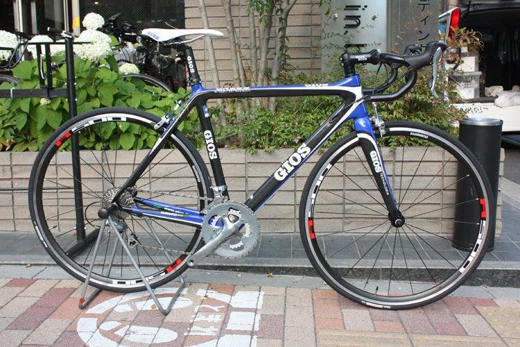 自転車の 上野 自転車 ハクセン : ... 上野に60年間、店を構える自転