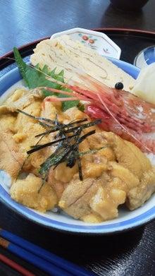 仙台のおいしいもの・宮城のおいしいものをご紹介-南三陸キラキラうに丼静江館
