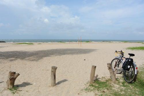 "Road To World Trip ""自転車""世界一周踏闘記-010"