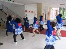 ケイ語学教室のブログ-上海_日本人