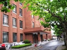 ケイ語学教室のブログ-華東_建物