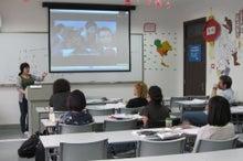 ケイ語学教室のブログ-華東_授業