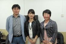 ケイ語学教室のブログ-上海_担当者