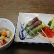 64)季節料理 喜口