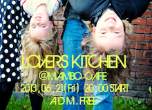 $LOVERS KITCHEN