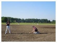 へたれ野球団のブログ