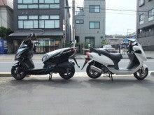$ザ・バイク・ショップ ヨシカワのシャチョ~のブログ
