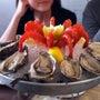 フランスで牡蠣が通年…