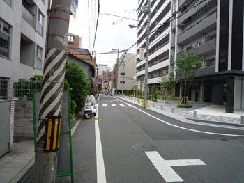 梅田 小顔と美肌☆キレイと健康を応援するアロマサロン♪レジュール-中崎町駅からのアクセス5