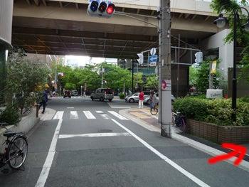 梅田 小顔と美肌☆キレイと健康を応援するアロマサロン♪レジュール-中崎町駅からのアクセス10