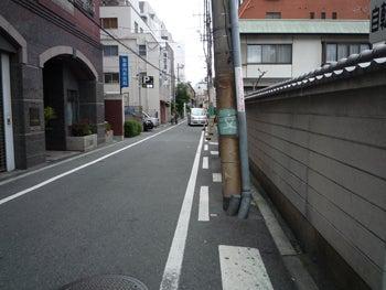 梅田 小顔と美肌☆キレイと健康を応援するアロマサロン♪レジュール-中崎町駅からのアクセス4